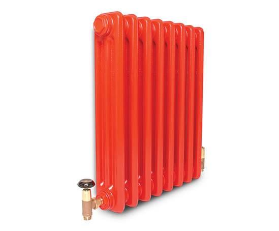 Viscount 3-column cast iron radiator