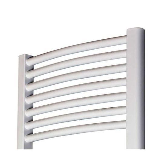 FARAL Arko White bathroom radiator