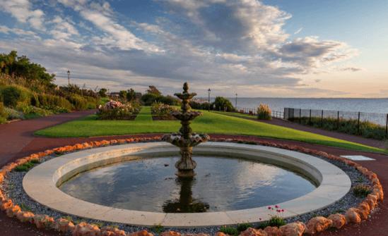 Hunstanton Gardens