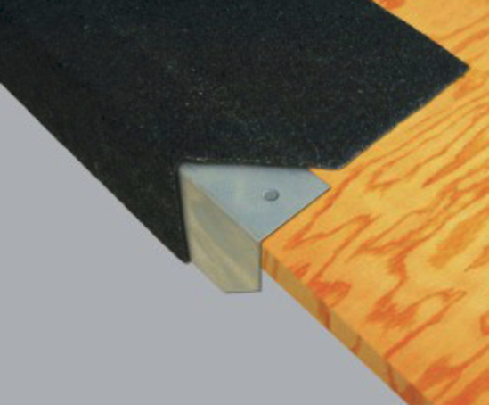 Bailey Sure Line Roof Edging System Bailey Esi Building Design