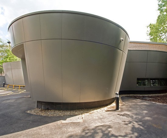Little Venice Sports Centre, Soho, London