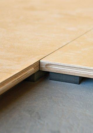 Harlequin Liberty Portable Sprung Floor Panels Harlequin Floors Esi Building Design
