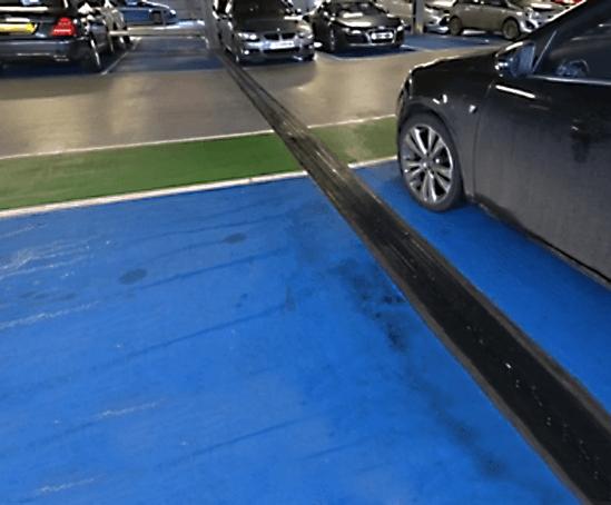 Multi Storey Car Park Design Guidance