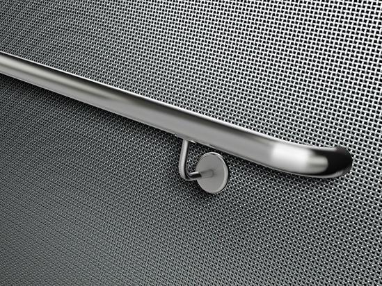 HRSS6C Stainless Steel Handrail