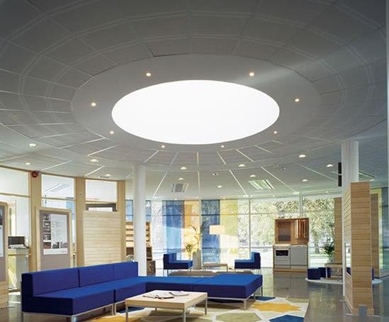 Corridor Design Ceiling: Corridor 400 Ceiling System
