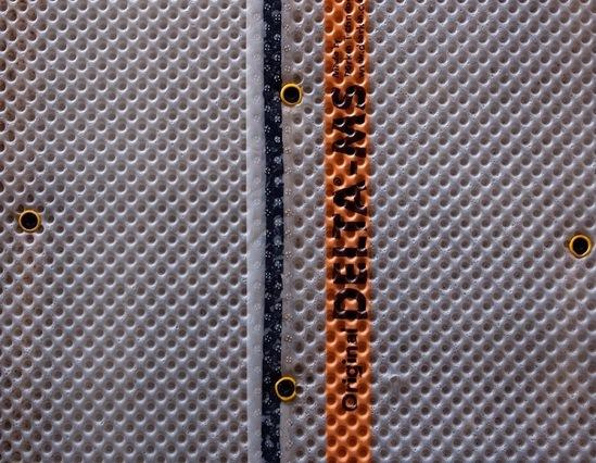 Delta 174 Ms 500 8mm Cavity Drain Membrane Delta Membrane