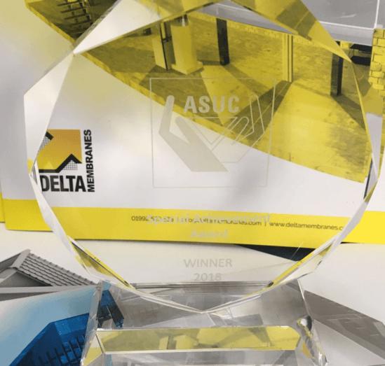 ASUC Award 2018