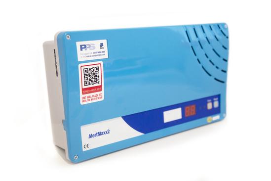 AlertMaxx2 EC high level water alarm/monitoring system