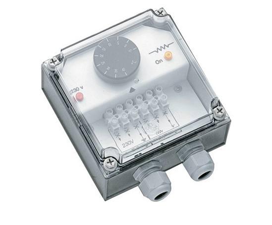 FLEXKIT thermostats