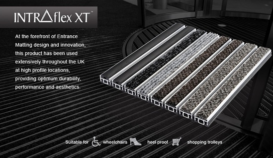 Intraflex XT available from Syncros