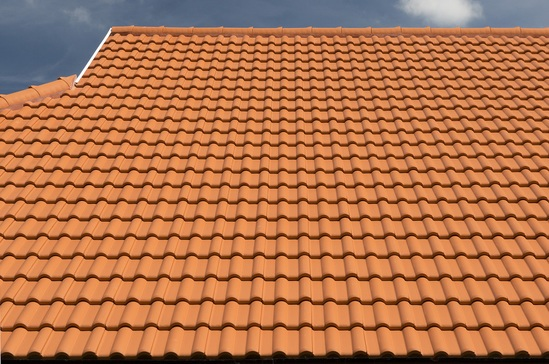 Maxima Double Roman Clay Roof Tile Marley Eternit Esi