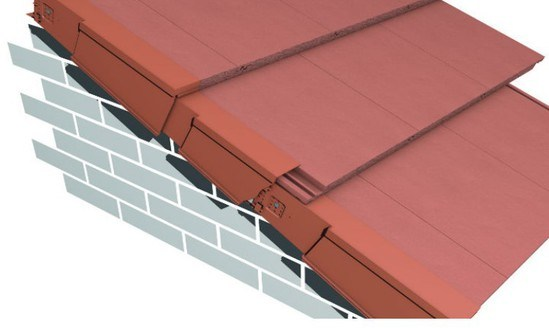 Universal Dry Verge Roofing Systems