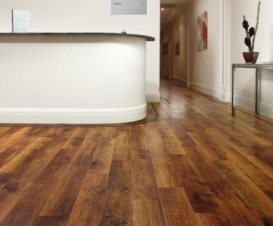 Art Select Wood Effect Vinyl Flooring Karndean