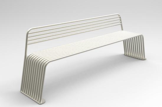 Baseline BL004 seat
