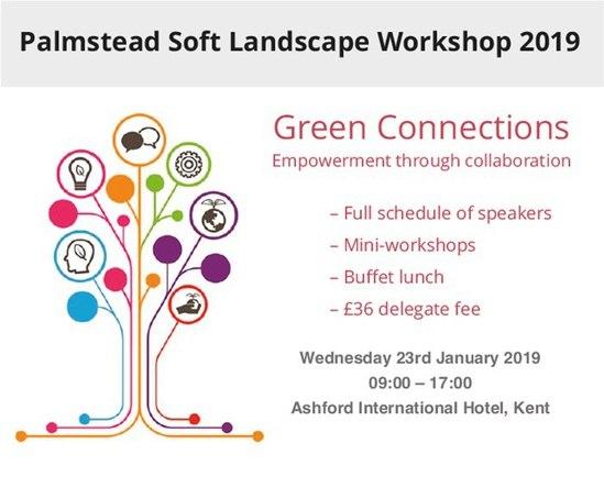 Green Connections, Soft Landscape Workshop, 23 Jan 2019
