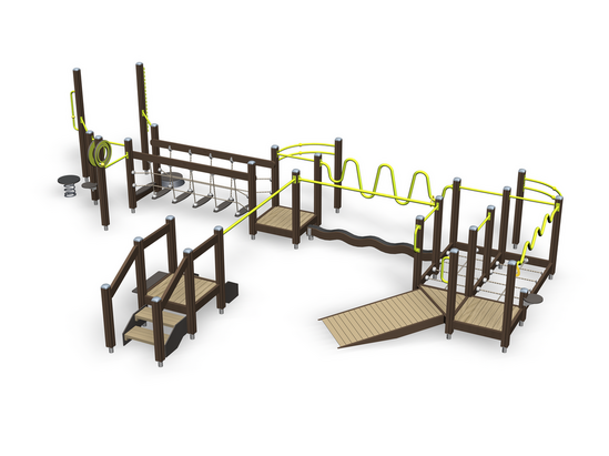 sen playground equipment