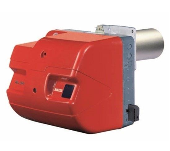 RL/1 series single-stage light oil burner