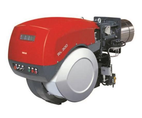 B MZ series two stage light oil burners