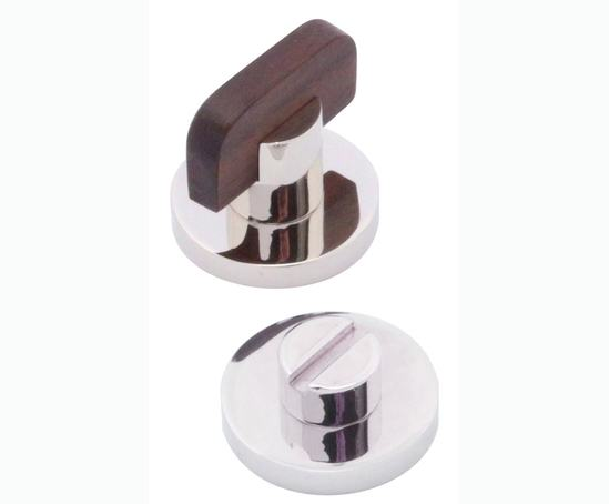 34600 turnpiece - rosewood with nickel plated parts