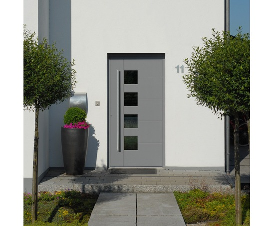 High Security Front Doors Sunfold Systems Esi Building Design