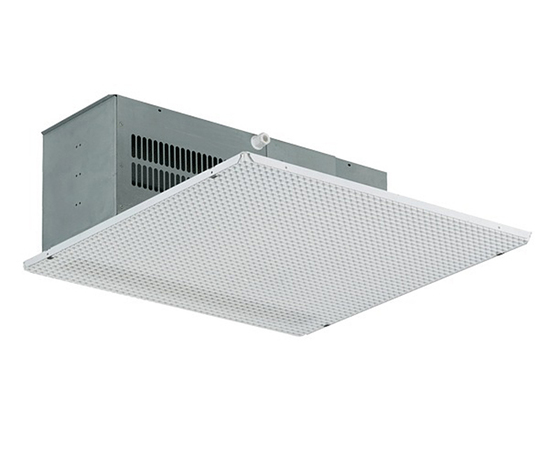 ACT commercial tile heaters