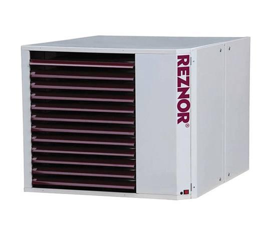 UESA condensing room sealed unit heater