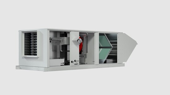 PREEVA NEOS PRN70-E External Unit