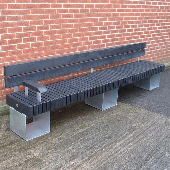 Hampstead Seat