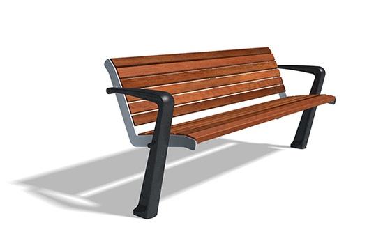 DAE - Proa Bench