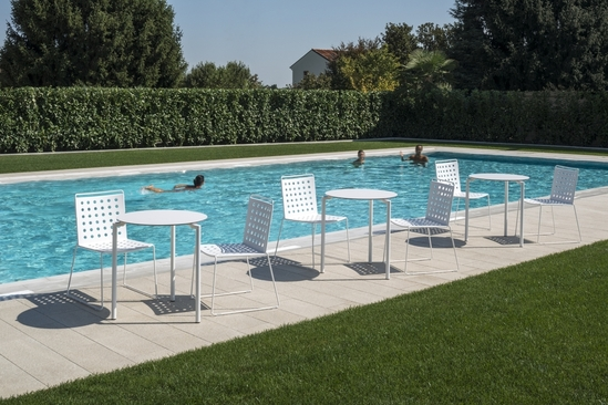 Urbantime outdoor furniture from Public Spaces