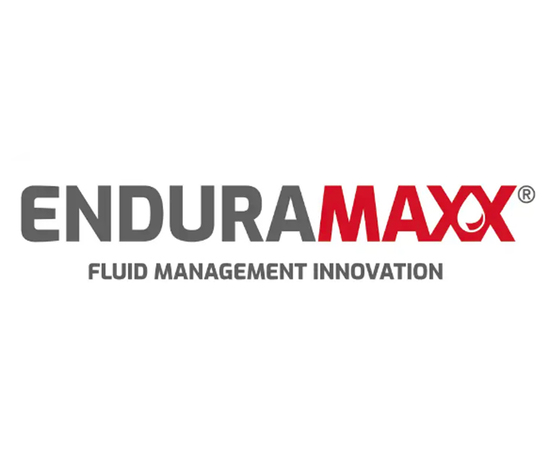New branding for EnduraMaxx