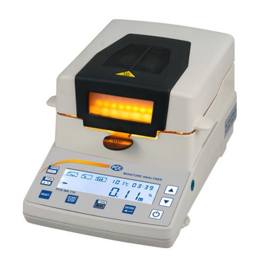 Precision Balances PCE-MA 110