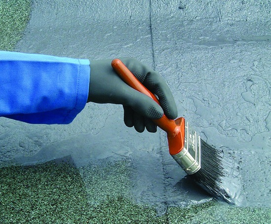 Poly Tech Aw 654 Emergency Roof Waterproofing System 3m