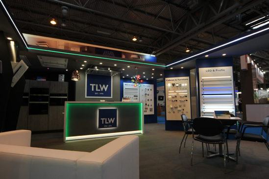 TLW | The Lightworks will be at kbb 2018