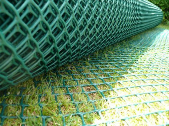 Suregreen Tr3 And Tr4 Turf Reinforcement Meshes