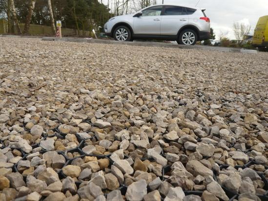 Car Park Drainage Regulations