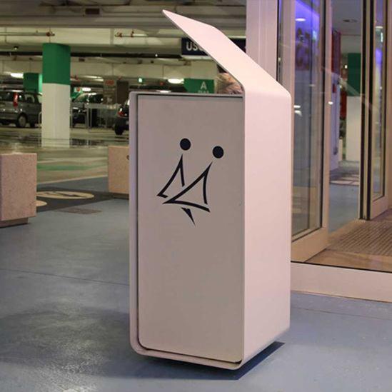 Product Furniture Design Ma Degree Course: Artform Urban Furniture