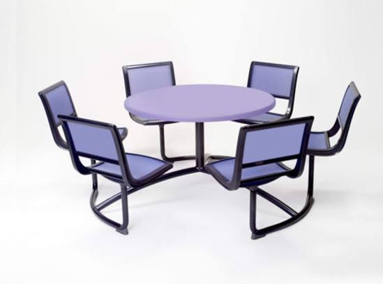 Mingle Picnic Table