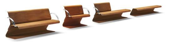 Volo Seat