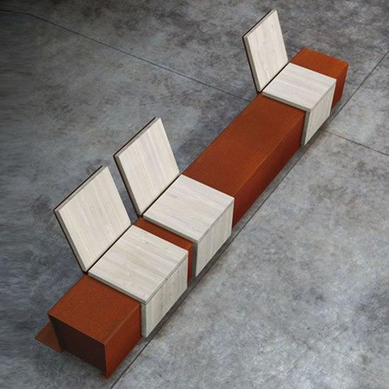 Cortomadere Seat