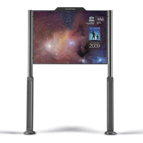Altus Latus Display Board