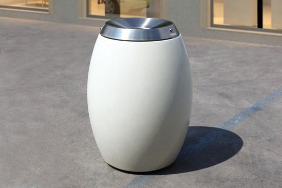 Botte Interior Litter Bin