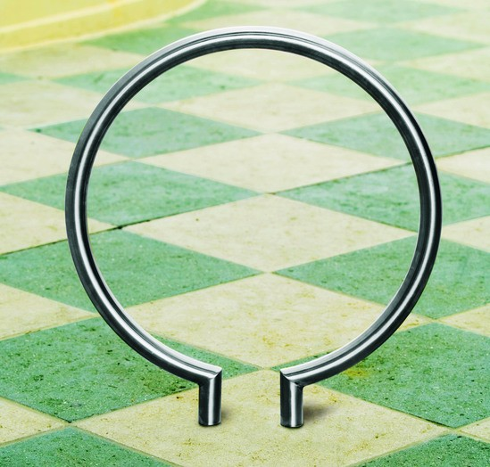 Ring Cycle Stand