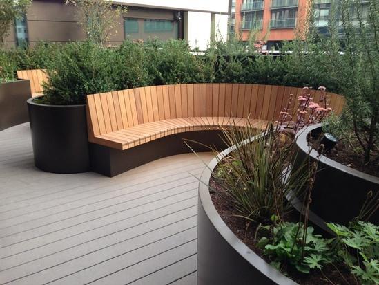 Tuinbank Diy Outdoor Benches