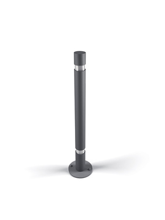 One Bollard By LAB23