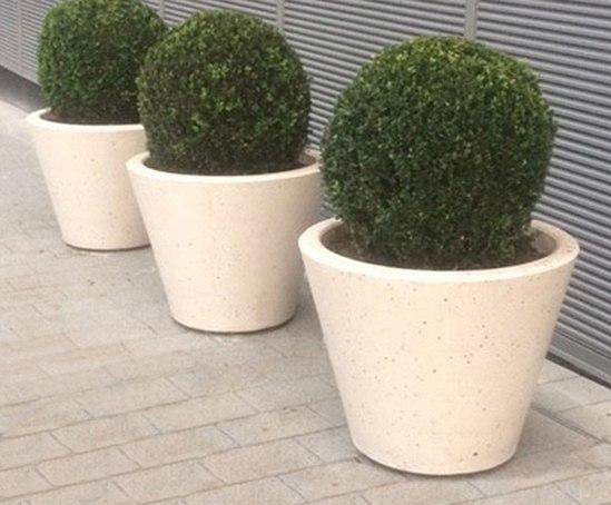 whitecity plantpot