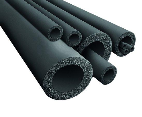 K-FLEX ECO TUBE Black - diameters 10 to 114 mm