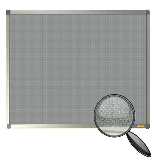 Aluminium Framed Camira Cara Notice Board