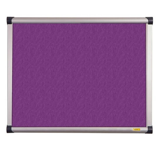 Metropolitan Blazemaster Polycolour Pin Board