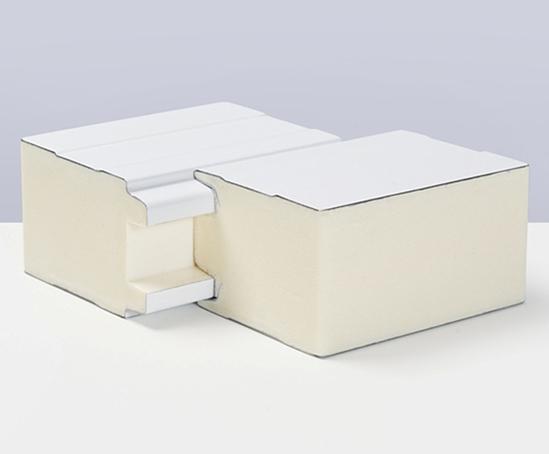 PUR Classic sandwich panels